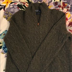 Polo by Ralph Wool Sweater